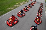 Go Karting in Galashiels - Things to Do In Galashiels