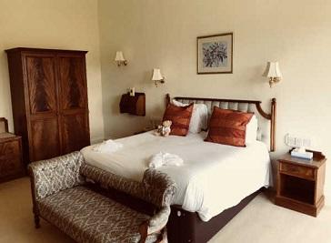 Dryburgh Abbey Hotel in Galashiels