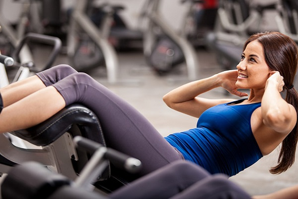 Fitness and Gyms in Galashiels